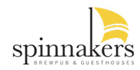 spinnakers brewing