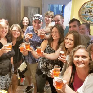 The Definitive Craft Brewery Tour